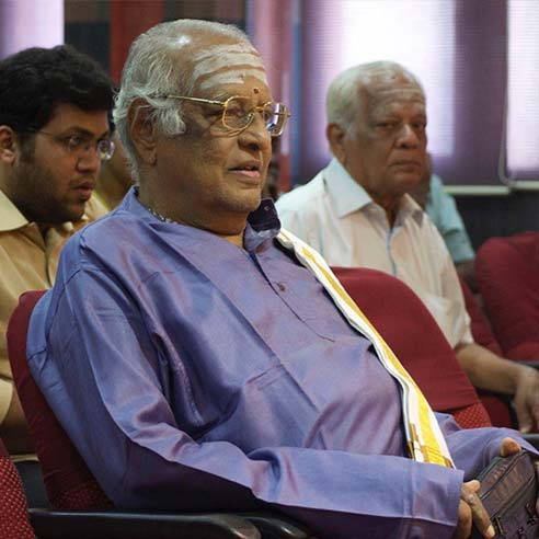 P.S. Narayanaswamy